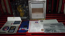 Aliens Colonial Marines Collector's Edition - All Items, No Game