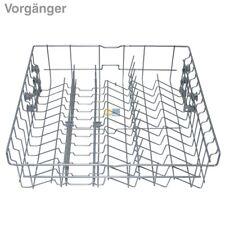 NEU Geschirrspüler oben Geschirrkorb + 6 Rollen Bosch Siemens 00685076 Original