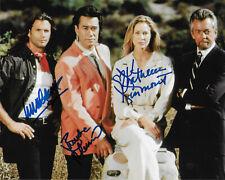 Renegade Cast of 3 Original Autographed 8X10 photo #4