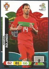 PANINI EURO 2012-ADRENALYN XL-PORTUGAL-ROLANDO