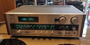 1976  Original Vintage Receiver Sony STR-5800