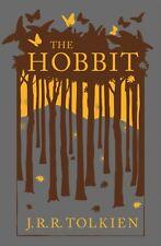 The Hobbit (Hardcover), Tolkien, J. R. R., 9780007487301