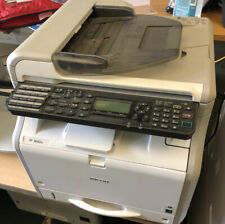 Ricoh printer SP 3610SF