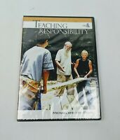 Teaching Responsibility DVD Michael Debi Pearl No Greater Joy New Sealed