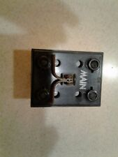 American/Murray Main Fuse Pullout
