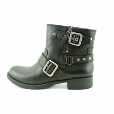 Boots Nine West Cuir