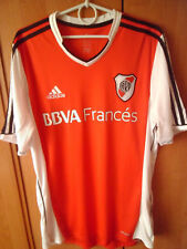 2013-14 River Plate Away Shirt Jersey Trikot L