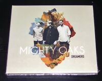 MIGHTY OAKS DREAMERS LIMITIERTE DIGIPAK EDITION CD SCHNELLER VERSAND NEU & OVP