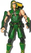 DC direct collectibles GREEN ARROW Injustice Gods Among Us universe Comics