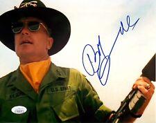 Apocalypse Now Robert Duvall Signed Autographed 8x10 Photo Jsa Coa Godfather