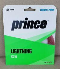 Prince Lightning XX 16 String Red