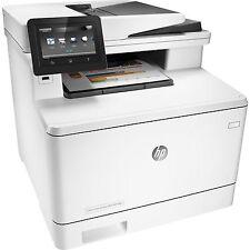 HP Color LaserJet Pro MFP M477fdn, Multifunktionsdrucker
