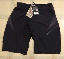 NWT Endura Cairn Short Man, Black XL