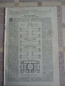 1884 Adelaide Australien Weltausstellung Kanal Germersheim Mannheim Braunschweig