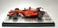 Ferrari F248 GP Imola 2006 M.Schumacher 66° Pole  J2889 1/18 Hot Wheels