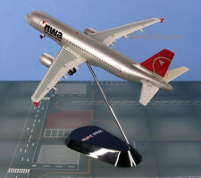 STARJETS 1:200 NORTHWEST AIRLINES A320-211 PLANE N316US