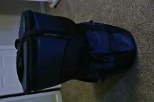"""Remo World Percussion 12""""x24"""" Djembe With ENO Tempo carrying Case"""