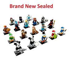 Lego 71024 Disney Series 2 Minifigures SEALED Mickey Elsa Jack Dewey Huey Louie