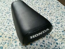 HONDA XR75 SEAT 1973 TO 1976 MODEL  BRAND NEW(style #1)