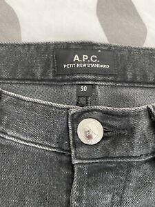 Jean APC / Petit New Standard
