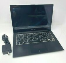 FOR PARTS ASUS ZenBook UX31A Ultrabook Laptop - i5 128GB SSD 4GB RAM Windows 10