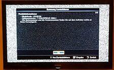 Samsung le52b750 132,1 cm (52 pollici) 16:9 FULL HD LCD-TV + DVB-T/- C sintonizzatore digitale