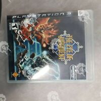 The EYE OF JUDGEMENT   (  Playstation 3 PS3  )  Tested and Working