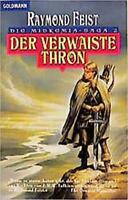 Raymond Feist - Il Verwaiste Trono - La Midkemia-Saga 2 #B1996501