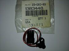 Ibm Wheelwriter Typewriter Parts Sensor Pn 1383448