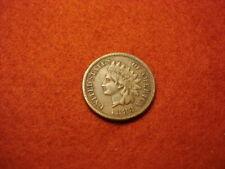 US Cent 1883 VF