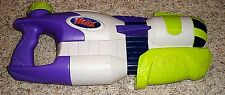 Vintage Larami Super Soaker HELIX  Water Squirt Gun Tested