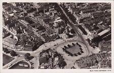 NETHERLANDS - Rotterdam - Oostplein - Echte Foto 1947