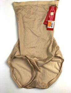 SPANX Hide & Sleek Super Slimmer Shaper Brief 2509 Nude Small