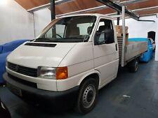 VW Transporter T4 2.5tdi dropside - very low mileage. Long wheel base. No VAT.