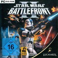 Star Wars: Battlefront II 2 (PC DVD ROM) Windows