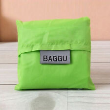 Reusable Foldable Handbag Eco Bags Baggu Shopper Shopping Bag Grocery Bags Tote