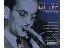 MILLER GLENN - A STRING OF PEARL -  CD