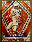 Hottest Peyton Manning Cards on eBay 85
