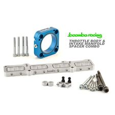 Fusion 1.6 Intake Manifold and Throttle Body Spacer Combo
