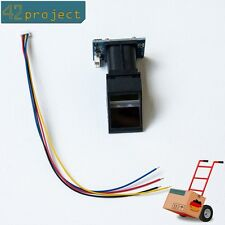 optischer Fingerabdruck scanner R305 Fingerprint Sensor UART / USB für Arduino