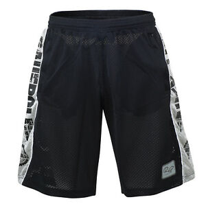 "Raufbolde Streetwear Mesh Short ""Wadenwahn"" - kurze Hose - Fitness - Training"