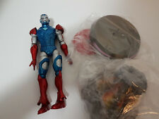"Captain America 7"" Marvel Select Action Figure What If? Civil War Complete"