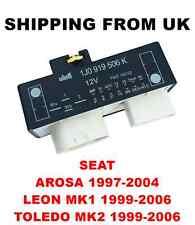 COOLING HEATER FAN RELAY CONTROL UNIT SEAT AROSA LEON MK1 TOLEDO MK2 1J0919506K