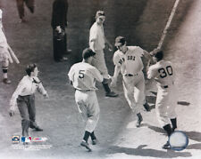 Ted Williams Boston Red Sox HOF 1941 All-Star Game HR 8x10 Photo