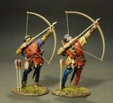 John Jenkins NFYORK-15Yorkist Archers