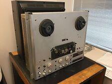 Revox PR99 MK1 Vintage Reel To Reel Tape Recorder/Player