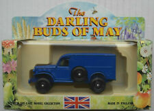 Lledo 1942 Dodge 4 x 4 blau The Darling Buds Of May Oldtimer Van Days-Gone blue