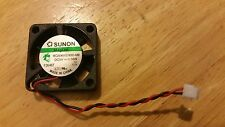 Sunon Maglev Mini Fan 5v DC 0.38W MC25060V2-0000-A99