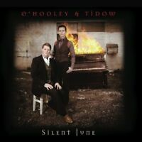 OHooley and Tidow - Silent June [CD]