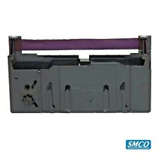 Samsung Er 4615 Er 4640 Er 4800 Cash Register Purple Till Ink Cassette Ribbon